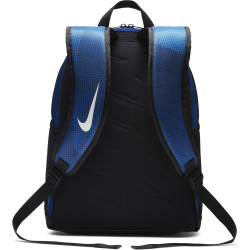 Nike Y Brasilia BP AOP Blue Void-Black-White