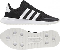 Adidas Women's FLB Black-White
