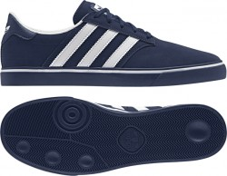 Adidas Men's Seeley Premiere Blue-White