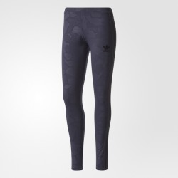 Adidas Women's 3 S Leggings Legink