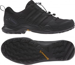 Adidas Men's Terrex Swift R2 Black-Black