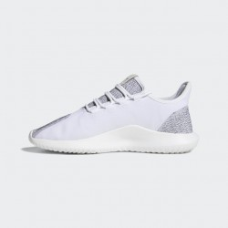 Adidas Men's Tubular Shadow White-Grey