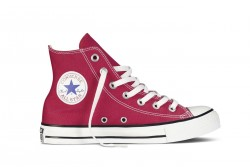 All Star Kids Hi Red