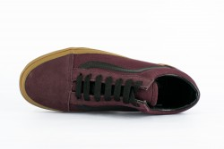 Vans Old Skool Catawba Gum Outsole