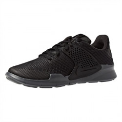 Nike Men's Arrow Black-Black