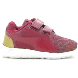 Puma Infant's Trainer Evo Gleam