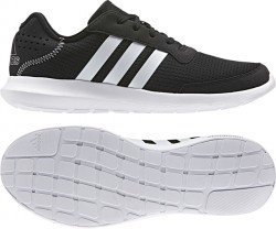 Adidas Men's Element Refresh Black-White