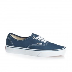 Vans Authentic Lo Navy-Navy