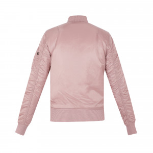 Alpha Industries MA-1 VF 59 - Silver Pink